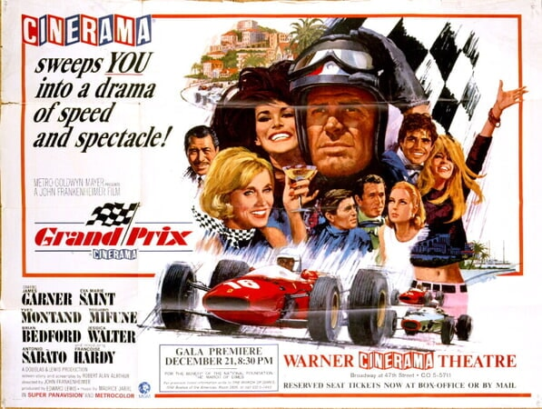 Grand Prix - Image - Image 14