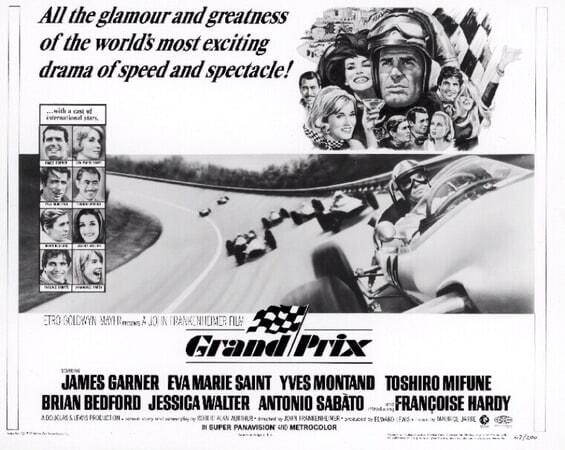 Grand Prix - Image - Image 15