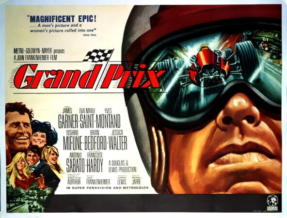 Grand Prix - Image - Image 17