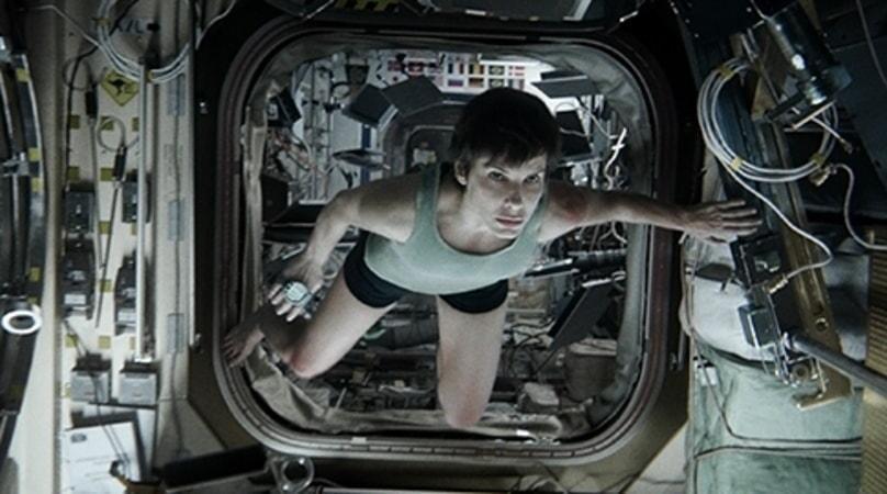 Gravity - Image - Image 22