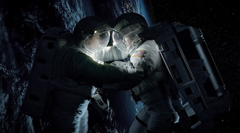 Gravity - Image - Image 10