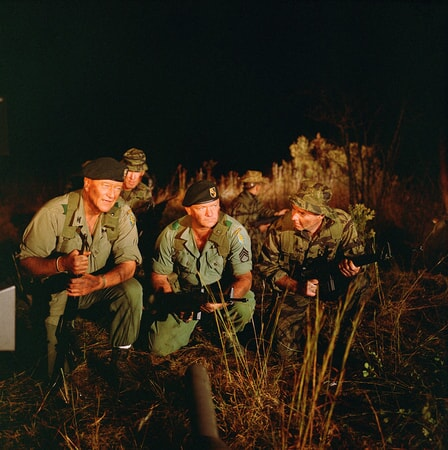john wayne in the green berets on bluray, dvd and digital