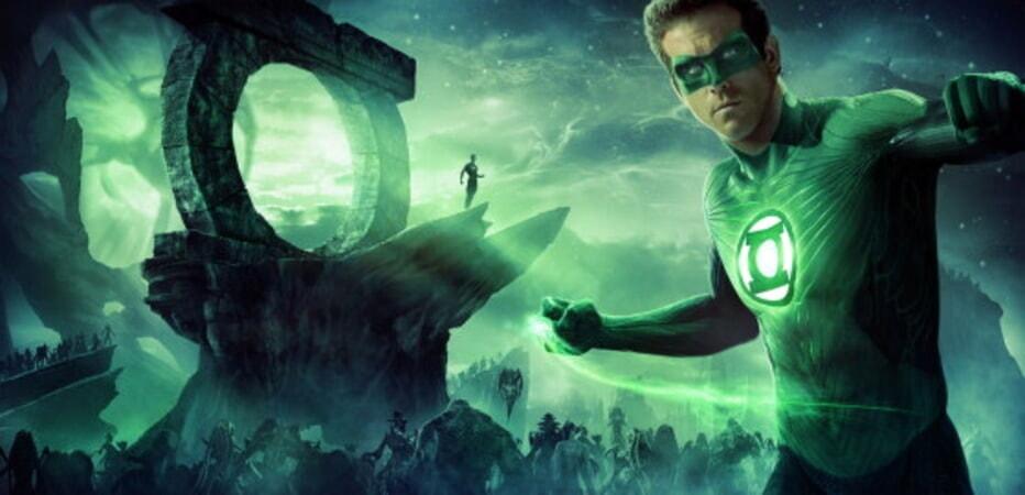 Green Lantern - Image - Image 2