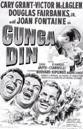 Gunga Din - Image - Image 9