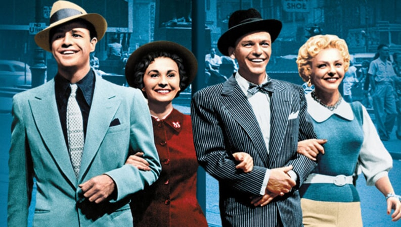 Guys and Dolls - Image - Image 1
