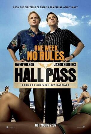 Hall Pass - Image - Image 1