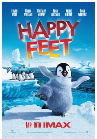 Happy Feet - Image - Image 1