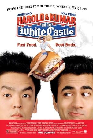 Harold & Kumar Go to White Castle - Image - Image 1