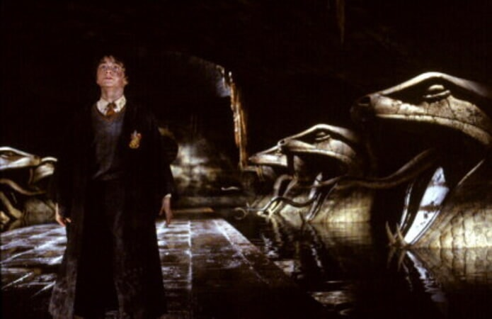 Harry Potter and the Chamber of Secrets - Image 10