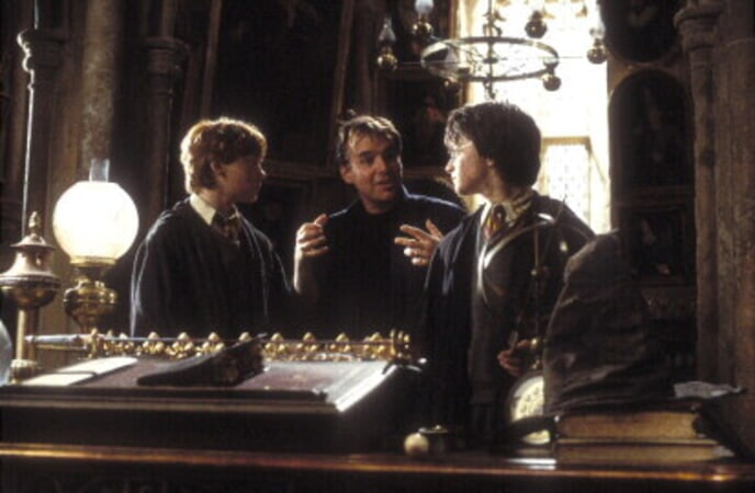 Harry Potter and the Chamber of Secrets - Image - Image 11