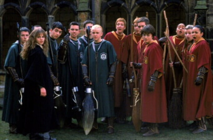 Harry Potter and the Chamber of Secrets - Image - Image 13