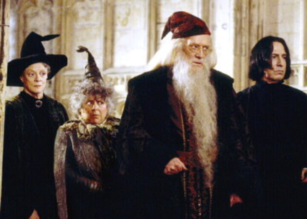 Harry Potter and the Chamber of Secrets - Image 14