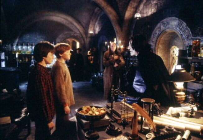 Harry Potter and the Chamber of Secrets - Image 15