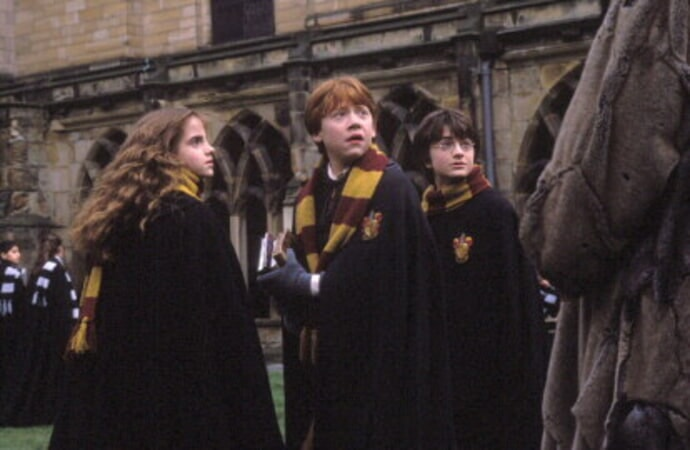 Harry Potter and the Chamber of Secrets - Image - Image 17
