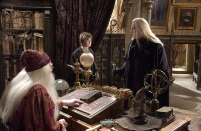 Harry Potter and the Chamber of Secrets - Image 3