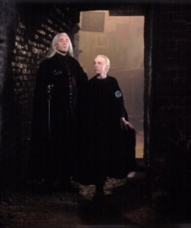 Harry Potter and the Chamber of Secrets - Image - Image 22