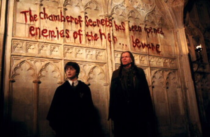Harry Potter and the Chamber of Secrets - Image - Image 23