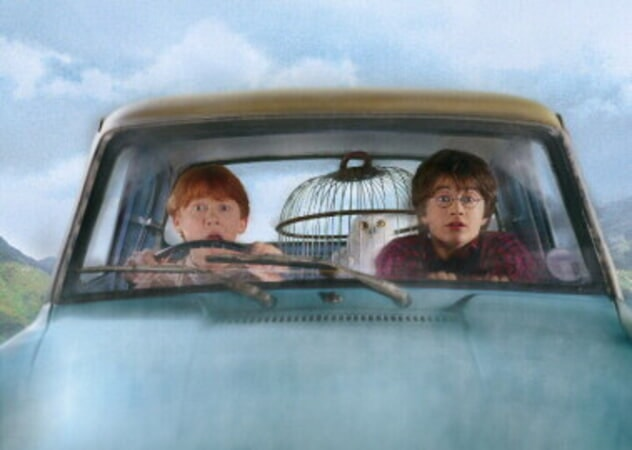 Harry Potter and the Chamber of Secrets - Image 24