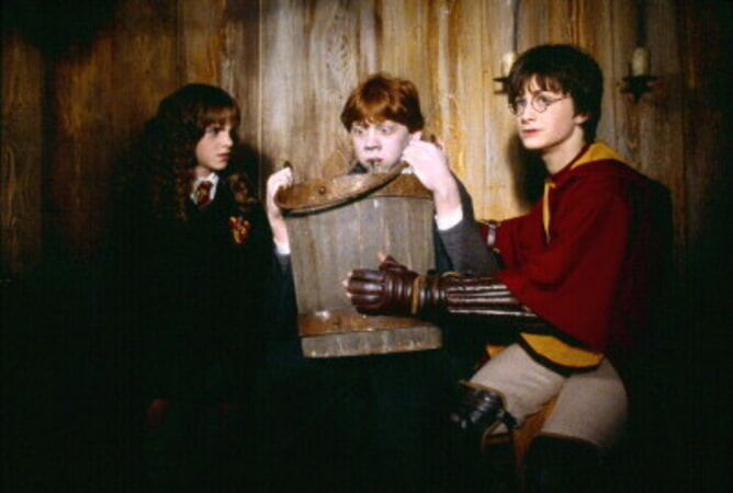 Harry Potter and the Chamber of Secrets - Image - Image 26
