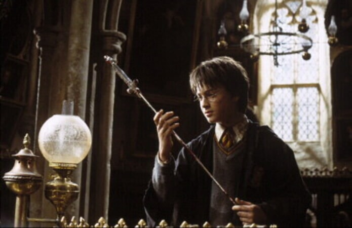 Harry Potter and the Chamber of Secrets - Image 9