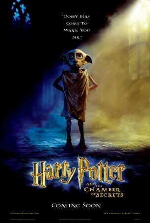 Harry Potter and the Chamber of Secrets - Image - Image 30