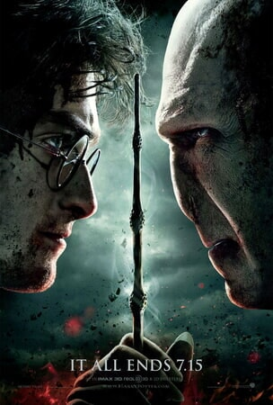 Harry Potter and the Deathly Hallows - Part 2 - Image - Image 2