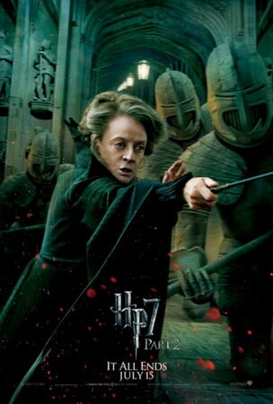 Harry Potter and the Deathly Hallows - Part 2 - Image - Image 14