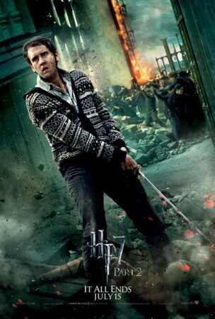 Harry Potter and the Deathly Hallows - Part 2 - Image - Image 16