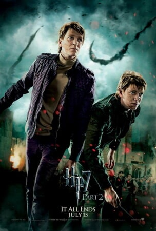 Harry Potter and the Deathly Hallows - Part 2 - Image - Image 19
