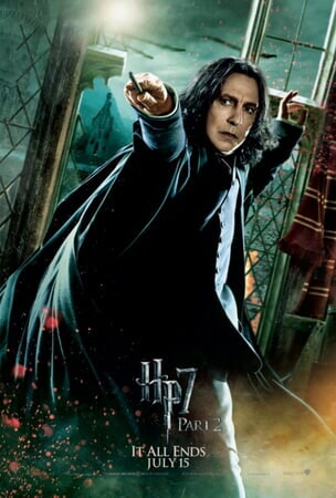 Harry Potter and the Deathly Hallows - Part 2 - Image - Image 6