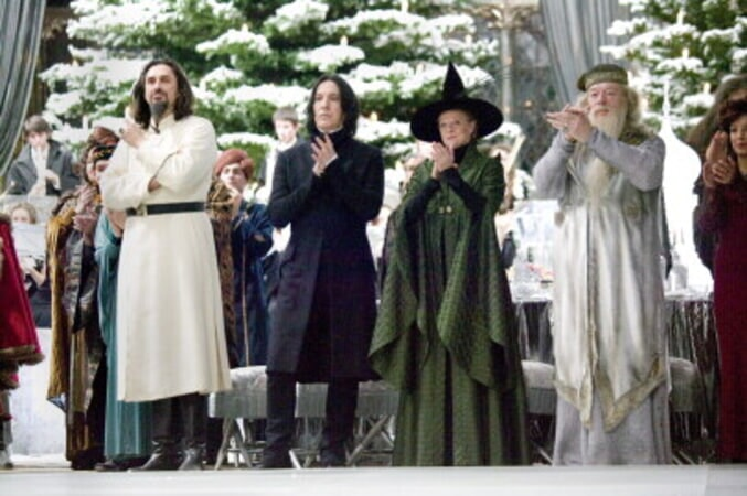 Harry Potter and the Goblet of Fire - Image - Image 2