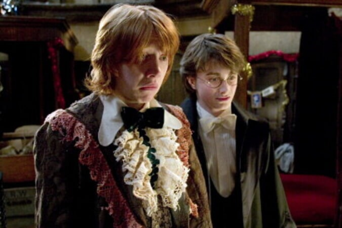 Harry Potter and the Goblet of Fire - Image - Image 16