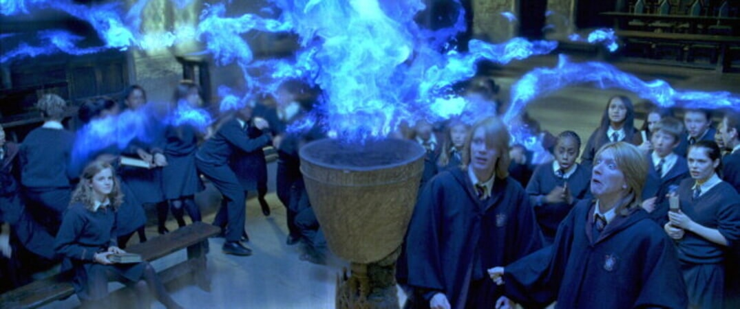 Harry Potter and the Goblet of Fire - Image - Image 23