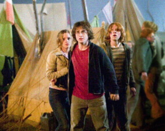 Harry Potter and the Goblet of Fire - Image - Image 31