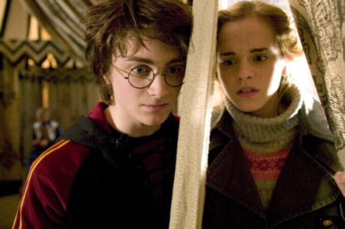 Harry Potter and the Goblet of Fire - Image - Image 32