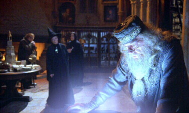 Harry Potter and the Goblet of Fire - Image - Image 34