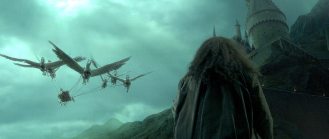 Harry Potter and the Goblet of Fire - Image - Image 37
