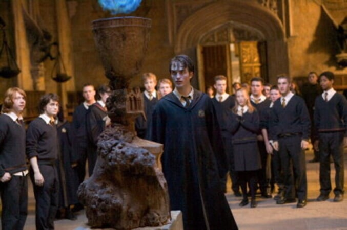 Harry Potter and the Goblet of Fire - Image - Image 40