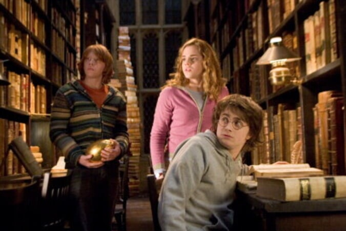 Harry Potter and the Goblet of Fire - Image - Image 41