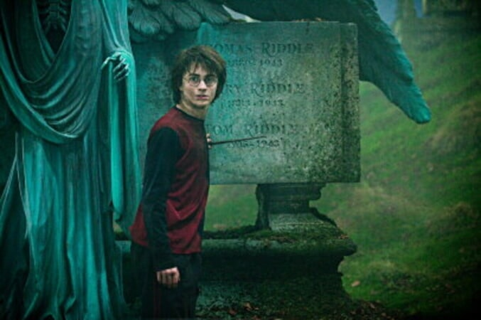 Harry Potter and the Goblet of Fire - Image - Image 43