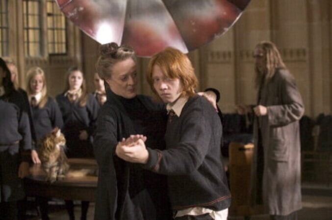 Harry Potter and the Goblet of Fire - Image - Image 6