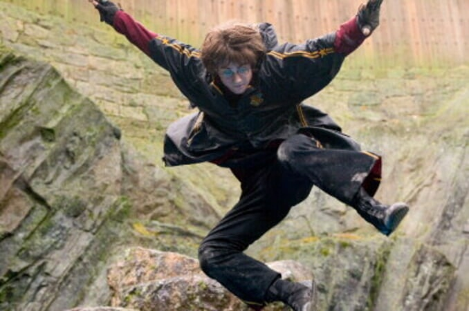 Harry Potter and the Goblet of Fire - Image - Image 9