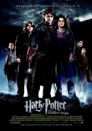 Harry Potter and the Goblet of Fire - Image - Image 45