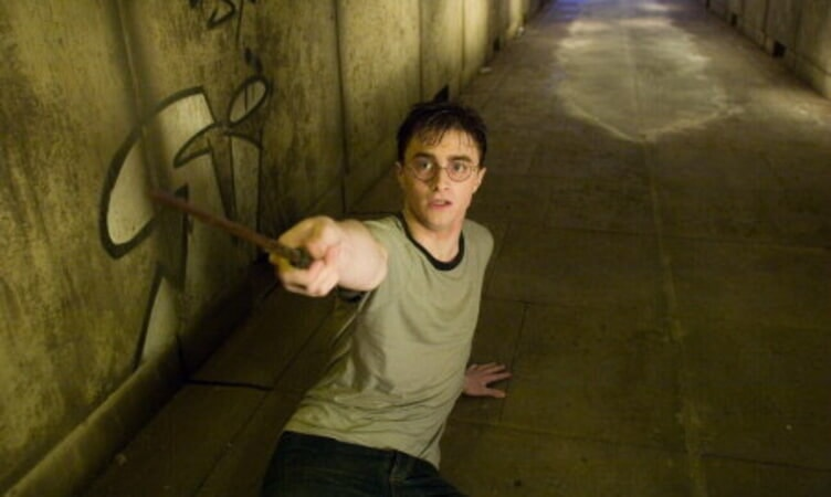 Harry Potter and the Order of the Phoenix - Image - Image 15