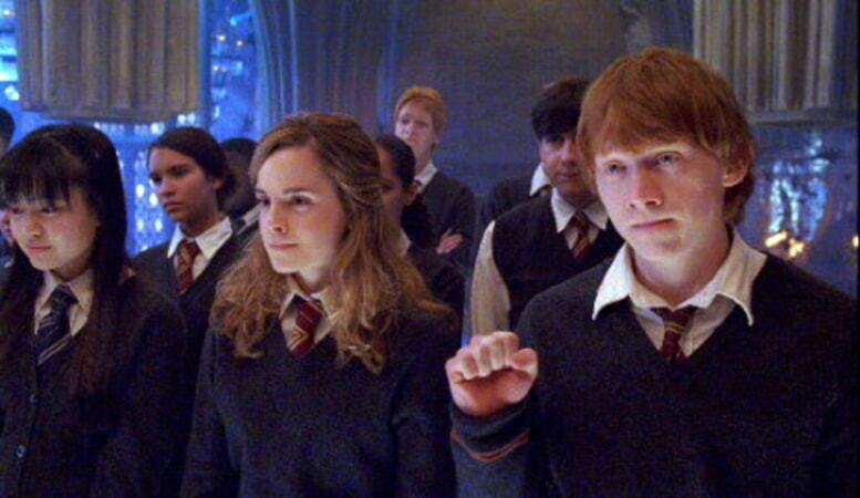Harry Potter and the Order of the Phoenix - Image - Image 19