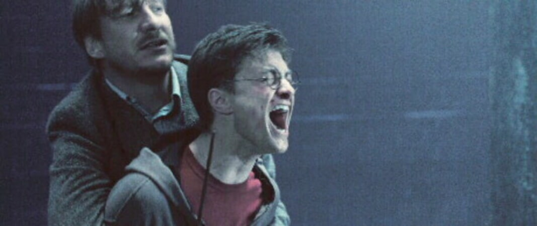 Harry Potter and the Order of the Phoenix - Image - Image 25