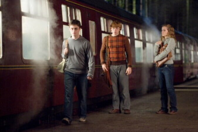Harry Potter and the Order of the Phoenix - Image - Image 30