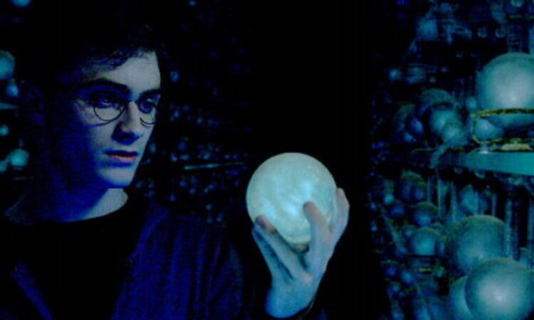 Harry Potter and the Order of the Phoenix - Image - Image 40