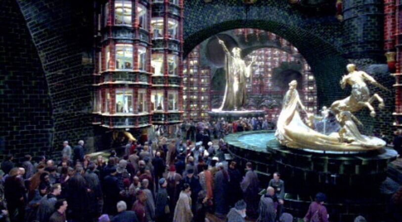 Harry Potter and the Order of the Phoenix - Image - Image 44