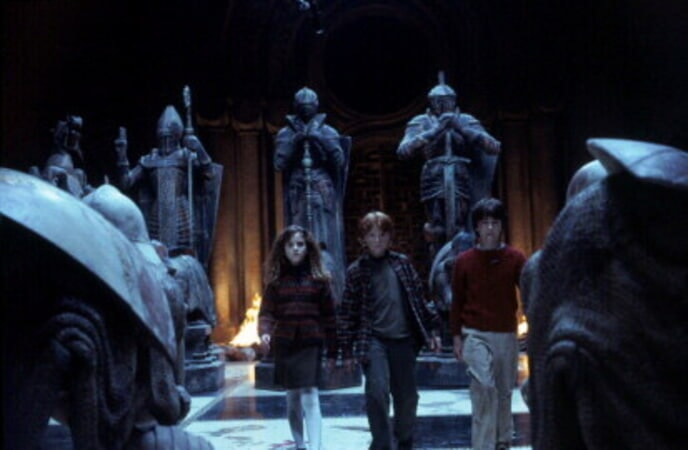 Harry Potter and the Sorcerer's Stone - Image - Image 17